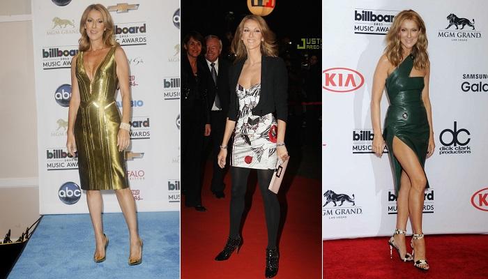 Celine Dion - Ayakkabılar