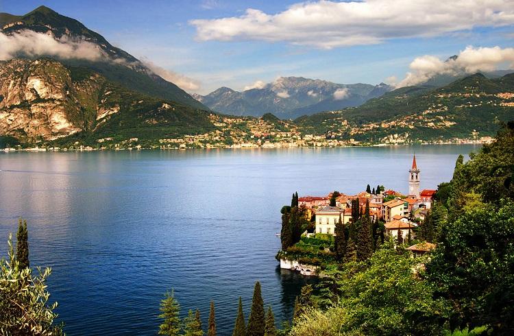 "Como Gölü'ndeki Lüks Otel: ""Filario Hotel&Residences"""