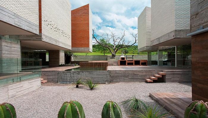 Datri ve Dasa Homes - Meksika