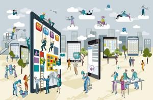 E-Ticaret Nedir? Modelleri Nelerdir?