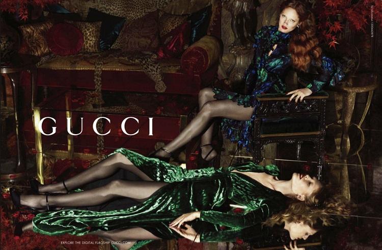En Pahalı 10 Gucci Ürünü