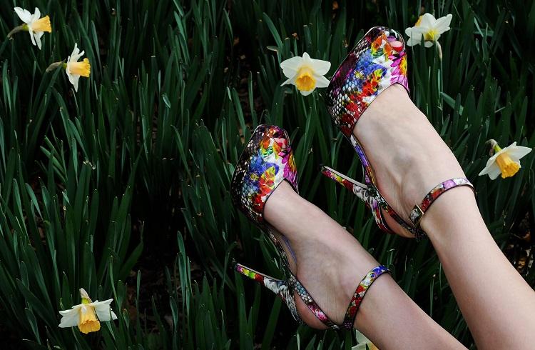 En Pahalı 10 Jimmy Choo Ayakkabısı