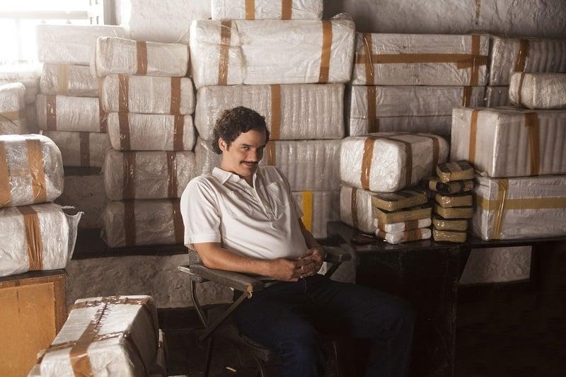 Escobar'ın parasının saklı olduğu yerler