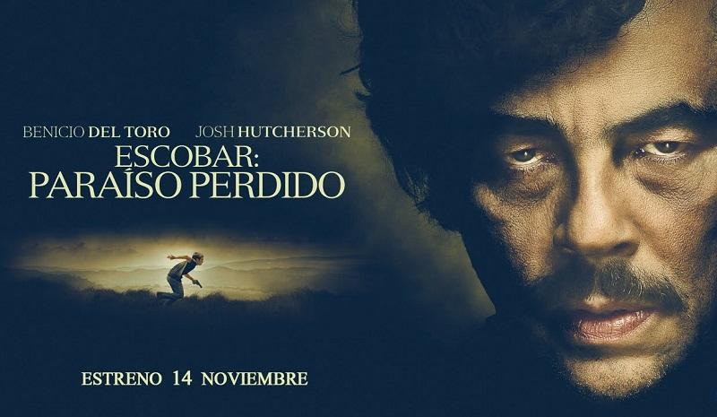 19. Escobar'ın zalimliğini konu alan mükemmel bir yapım