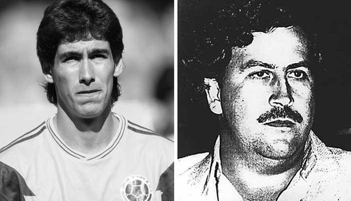Escobar'dan Sonra Düzeni Bozulan Kolombiya!