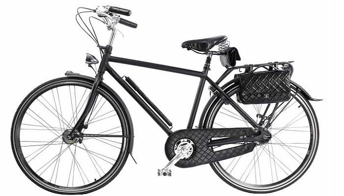 Chanel Bisiklet