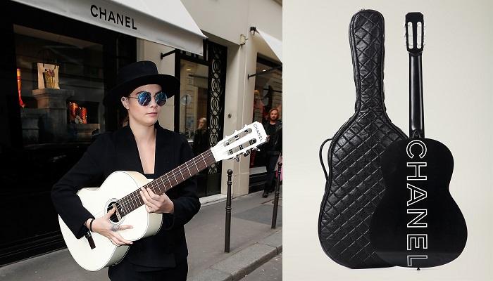 Chanel Marka Gitar