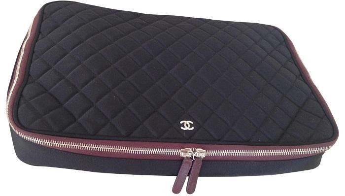 10 Chanel Laptop Çantası