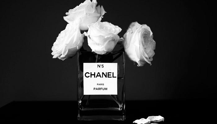 Chanel No.5 Parfüm