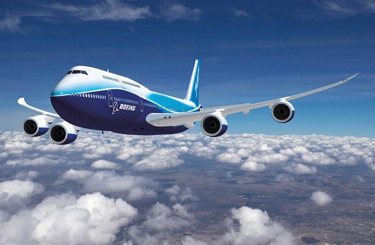 Greenpoint Technologies ve Kusursuz Boeing 747-8