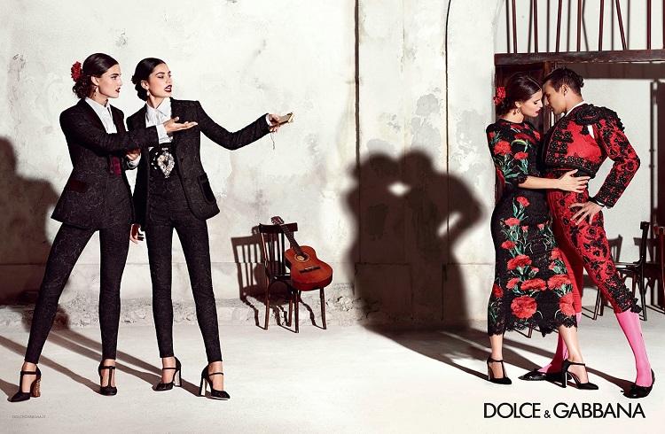 Kadınlara Özel En Pahalı Dolce&Gabbana Tasarımları