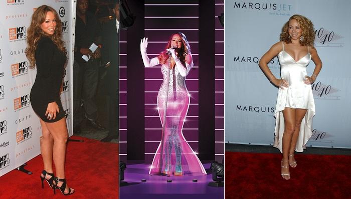 Mariah Carey - Ayakkabılar