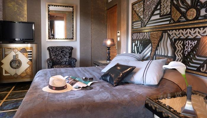 Marinca Hotel&Spa - Olmento/Güney Korsika