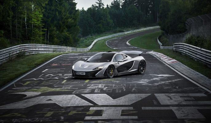 Efsane McLaren Hakkında 22 Enterasan Bilgi