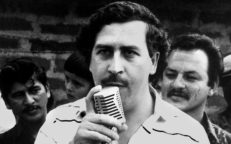 Pablo Escobar'ın yapmış olduğu inanılmaz açıklamanın ne olduğunu biliyor musunuz