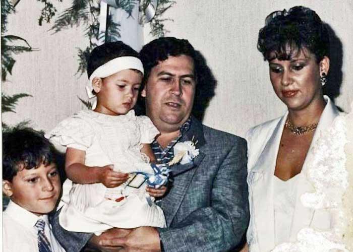 Pablo Escobar'ın Oğlunun Babası Hakkındaki Açıklamaları