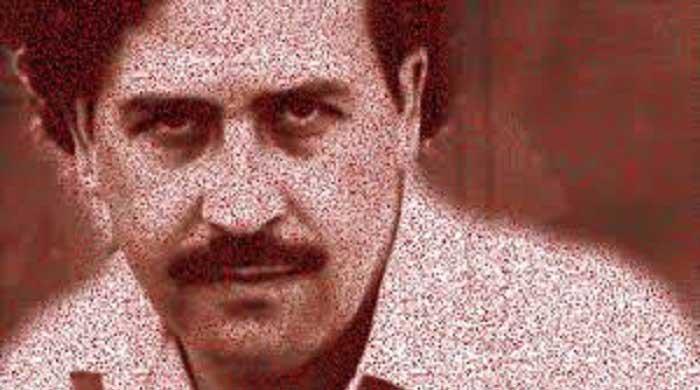 Escobar Suç Dünyasına Giriyor!