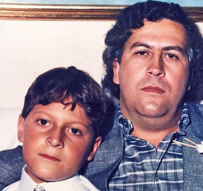 Escobar'ın Yakalanma Sebebi?