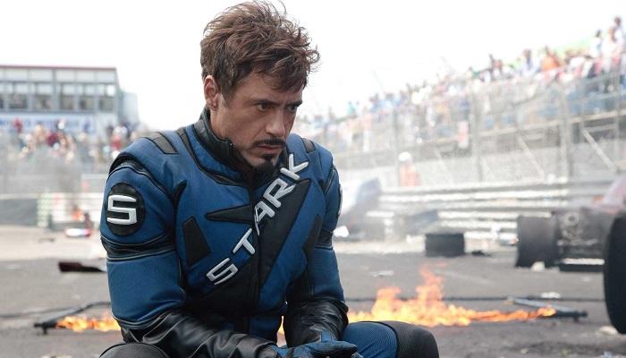 Iron Man 2 (Demir Adam 2) (2010)