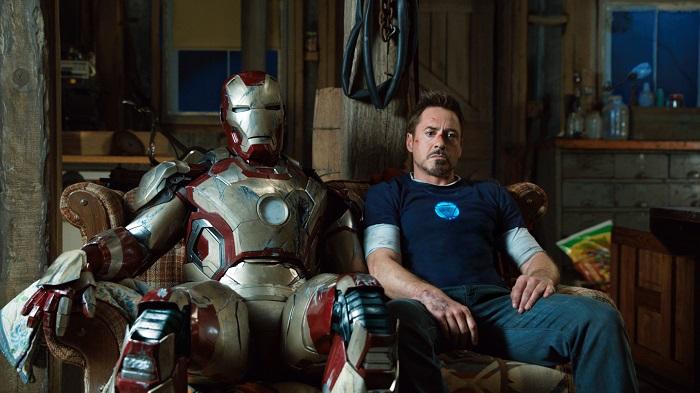 Iron Man 3 (Demir Adam 3) (2013)