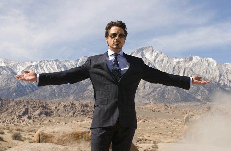 Robert Downey Jr.'nin En Pahalı 10 Filmi