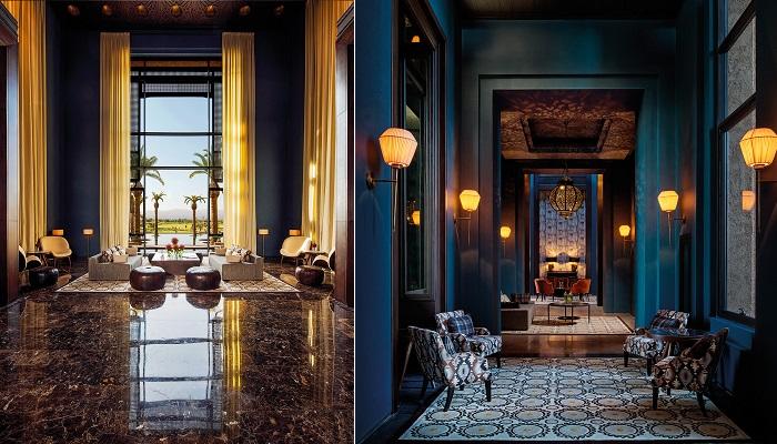 Royal Palm Marrakech - Marakeş/ Fas