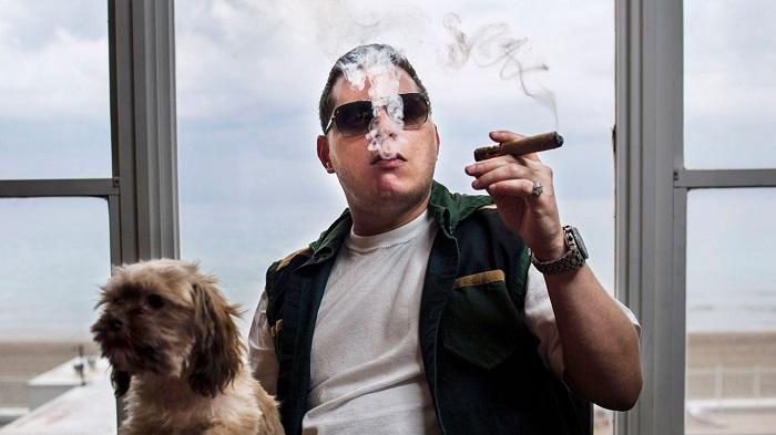 Scott Storch - Kokain