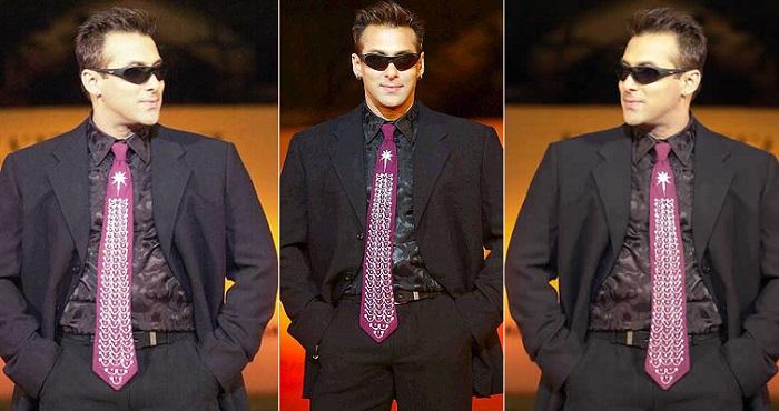Suashish Necktie