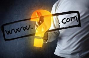 Web Sitelerine Nasıl İsim Bulunur?