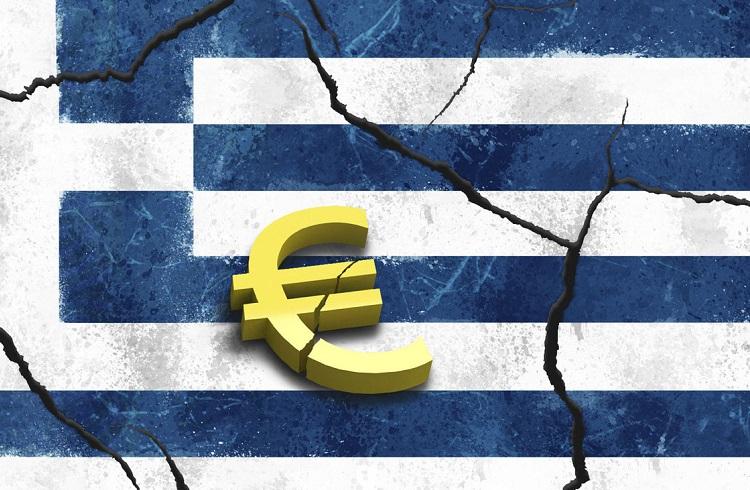 Yunanistan 6. Düşüşe Hazırlanıyor!