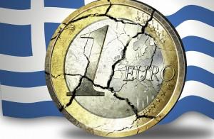 Yunanistan Euro'nun İmajını Sarstı