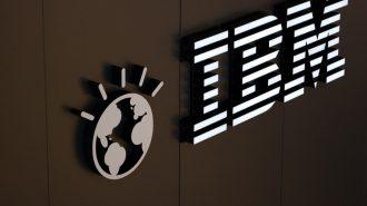 Bilişimde Zirvenin Adı IBM Hakkında Daha Önce Duymadığınız 20 Bilgi
