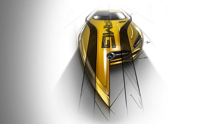 Cigarette Racing 50 Marauder GT S