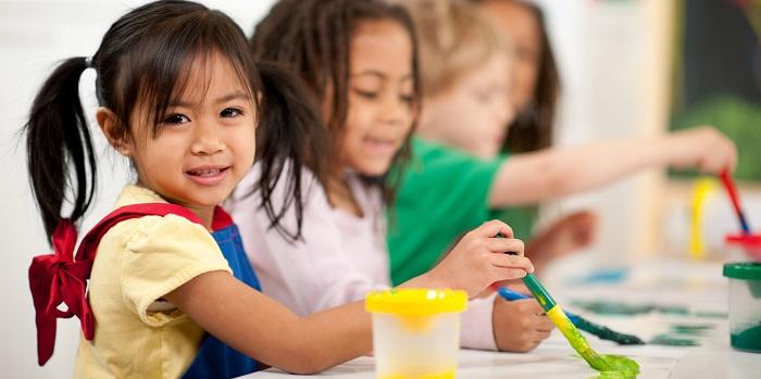 Çocukların Eğitim Parası