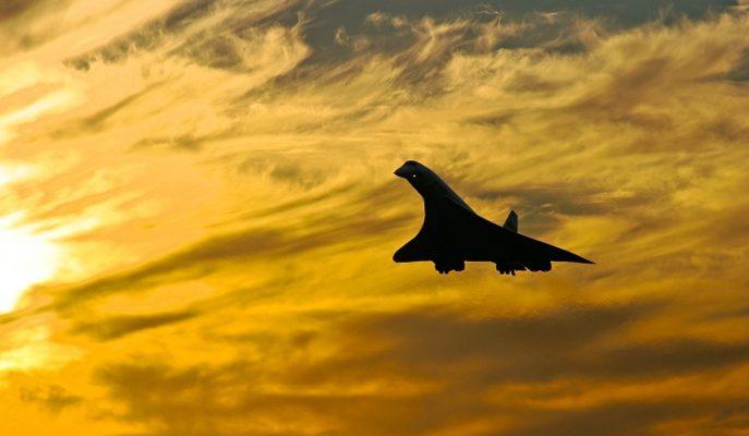 Concorde Hakkında 21 Çarpıcı Gerçek