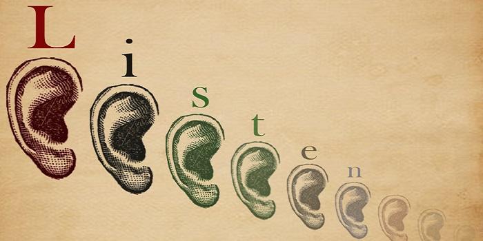 Dinlemek