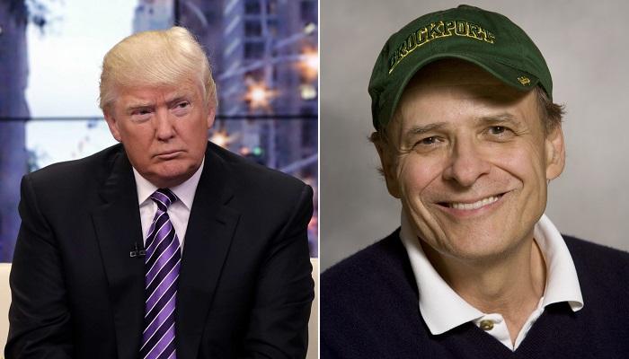 Donald Trump - Timothy O'Brien
