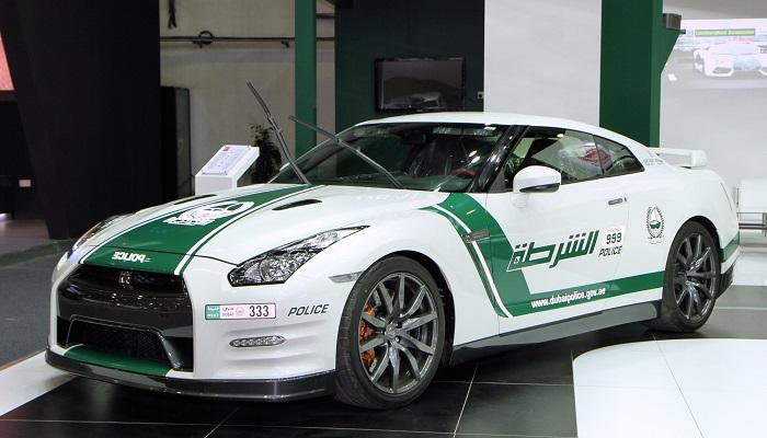 Nissan GT-R r
