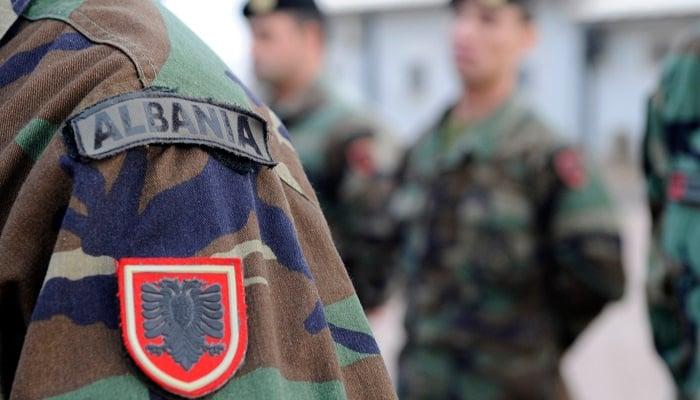 Arnavutluk Hükümeti