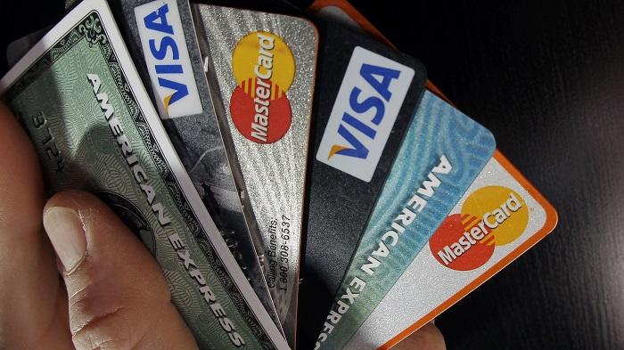 Kredi Kartı Dolandırıcılığı Çetesi