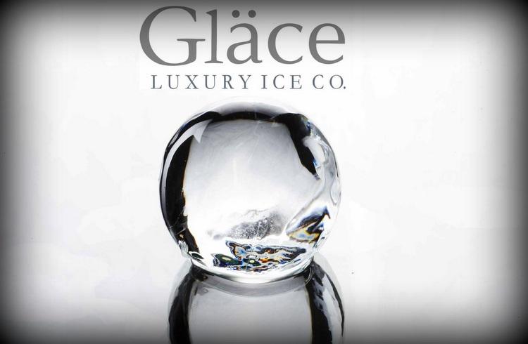 """Dünyanın En Pahalı Buz Küpü: """"Glace Luxury Ice"""""""