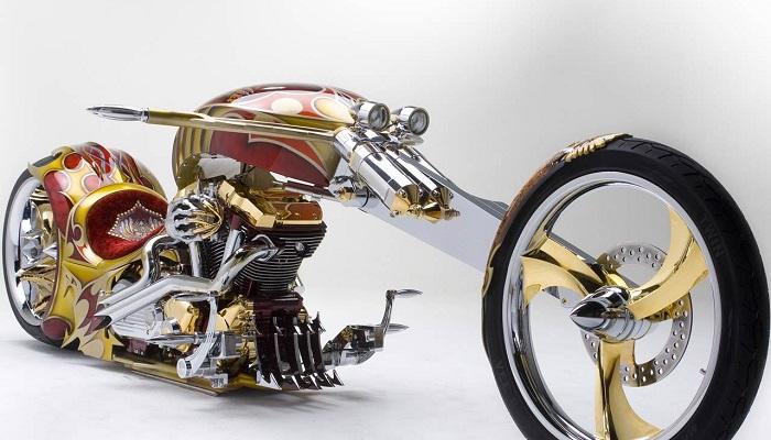Yamaha BMS