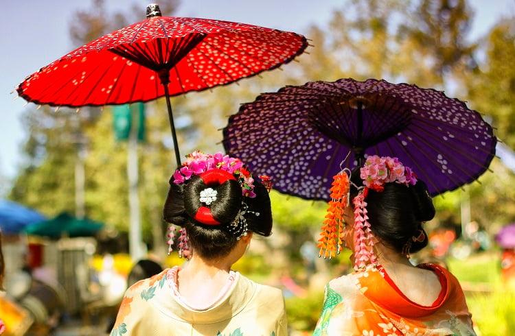 Dünyanın En Pahalı 10 Şemsiyesi