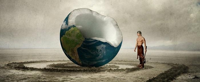 Dünyayı Keşfedin