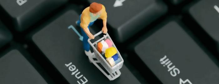 E-ticaretin Müşteri Açısından Avantajları