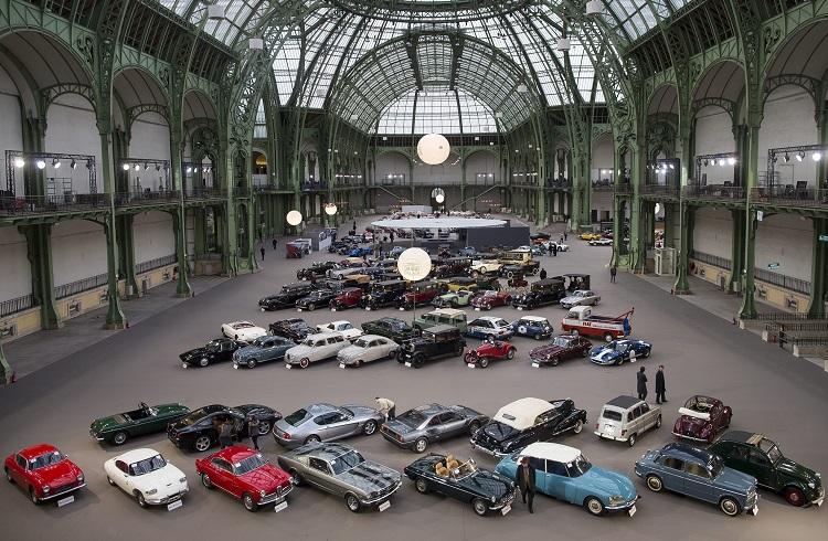 eBay Üzerinden Satılan En Pahalı 7 Klasik Otomobil