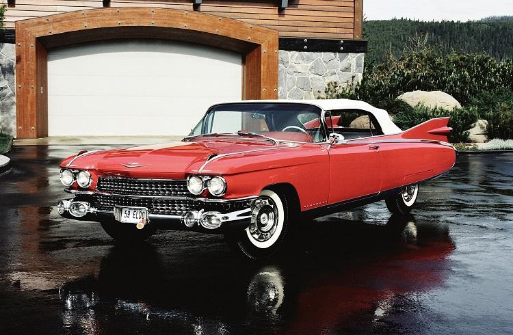 eBay Üzerinden Satışa Çıkartılan En Pahalı 7 Cadillac
