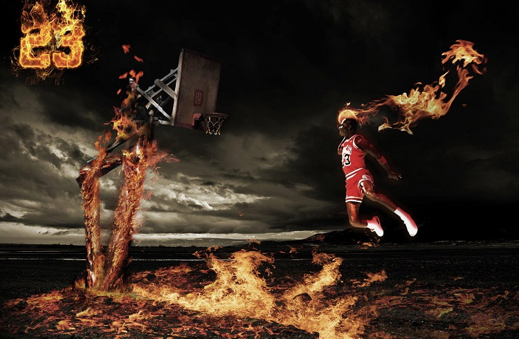 Efsanevi Basketbolcu Michael Jordan'ın Milyar Dolarlık Serveti
