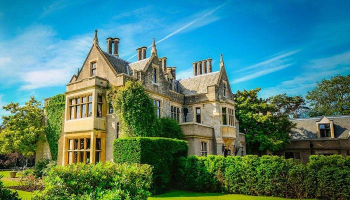 Foxhill Manor - Evesham / İngiltere