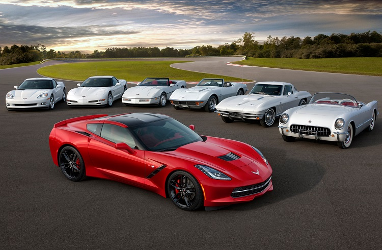 Gelmiş Geçmiş En Pahalı 10 Chevrolet Modeli